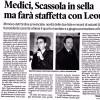 La Nuova di Venezia e Mestre -  27 novembre 2014